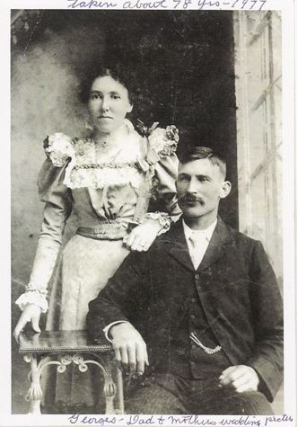 AGNES MONFORD AND CHARLES COOK
